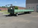 Платформа транспортировки кормов ПТК-10