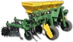 Культиватор для междурядной обработки почвы КОН-2,8
