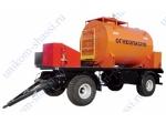 Прицеп тракторный топливозаправщик