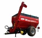 Зерноперегрузчик PP-14