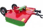 Косилка-измельчитель прицепная двухроторная RG-300