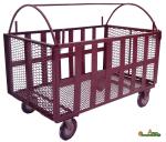Тележка для перевозки свиней ТПС-1