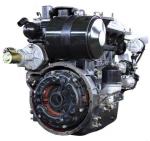 Двигатель дизельный СМД-15БН